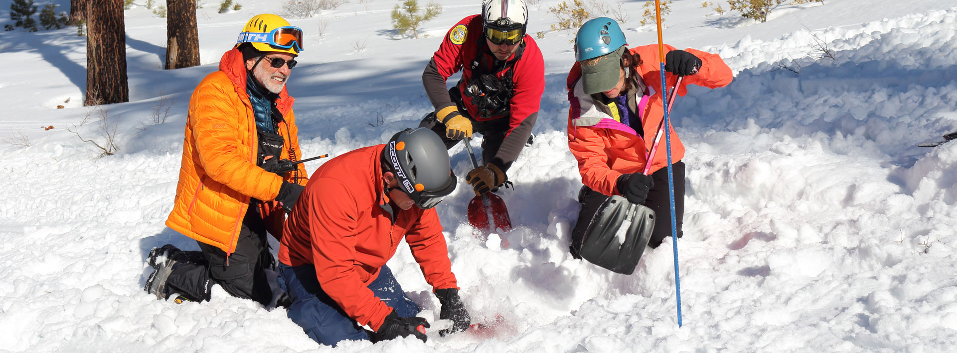 Douglas County Nevada Sheriff's Department Search and Rescue
