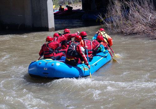 Douglas County Sheriff's Search & Rescue Sponsors